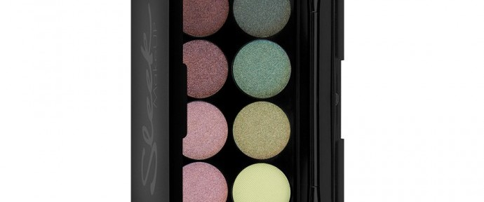 Sleek I-Divine Palette